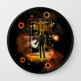 welcome home number 12 Wall Clock