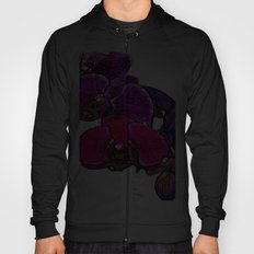 :: Orchids at Breakfast :: Hoody