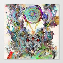 Beyond Growth Canvas Print