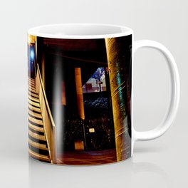 Front Street Darkness Coffee Mug