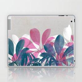 Greenery Mix #2 Laptop & iPad Skin