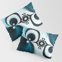 Mystic Magnetism Pillow Sham