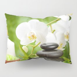 spa Pillow Sham