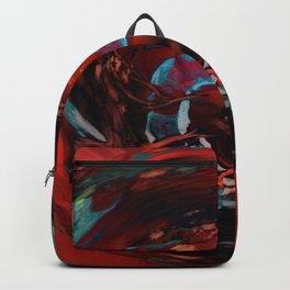 Great Exuma Island Backpack