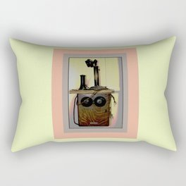 One Ringy Dingy... Rectangular Pillow