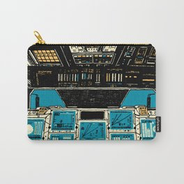 To Outer Space! Carry-All Pouch
