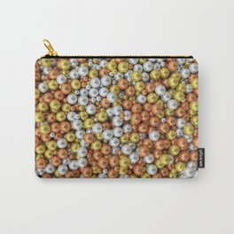 Precious Pearls - The Bigger Picture Carry-All Pouch