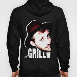 TOILET CLUB #grillo Hoody