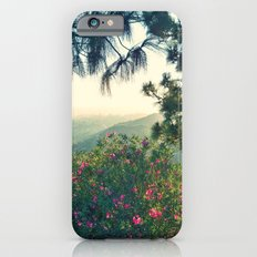 Mountain View Slim Case iPhone 6s