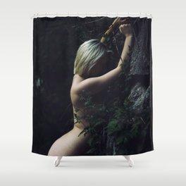 Overcoming the Night Shower Curtain