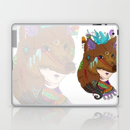 Bito - Masquerade Collection Laptop & iPad Skin