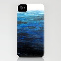 Sea Picture No. 4 Slim Case iPhone (4, 4s)