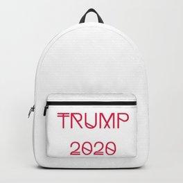 TRUMP 2020 Backpack