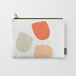 Unique panting | for summer | Modern Abstract Art Print Carry-All Pouch