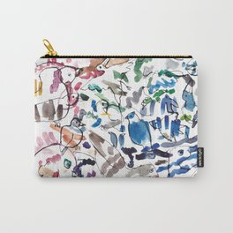 Waterbirds Carry-All Pouch