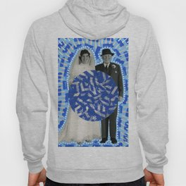 Wedding Portal 006 Hoody
