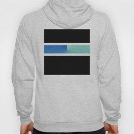 Team Colors 3...blue, aqua Hoody