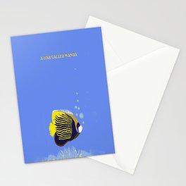 A Fish Called Wanda Stationery Cards