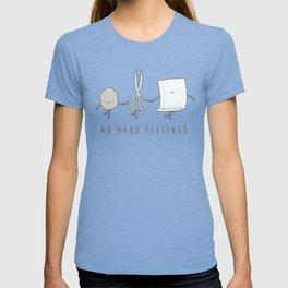 No Hard Feelings T-shirt