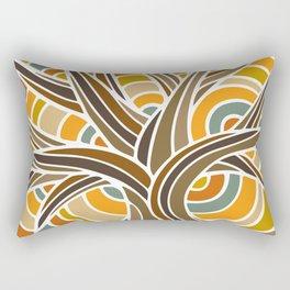 Tree of Life Light Rectangular Pillow