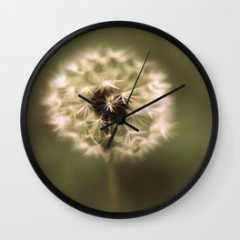 Doux Wall Clock