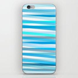 Unfold me iPhone Skin