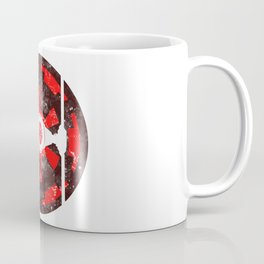Imperial Tie Fighter Coffee Mug