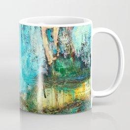 Getting to the top Coffee Mug
