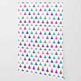Lovely Pattern II Wallpaper