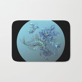 Cambrian cuties Bath Mat