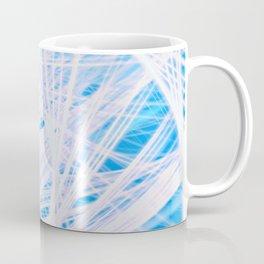 Quantum Entanglement Coffee Mug