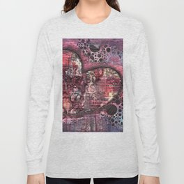 Permission Series: Imagine Long Sleeve T-shirt