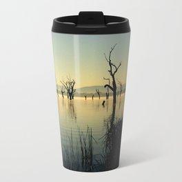 The Keepers of the Lake Travel Mug