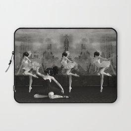 Apocalyptic Ballet Laptop Sleeve