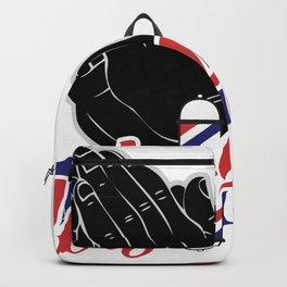 Holy Hands Backpack