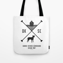 Since 1987 - black Tote Bag