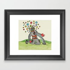 Bulk Framed Art Print