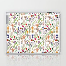 We belong among the wildflowers. Laptop & iPad Skin
