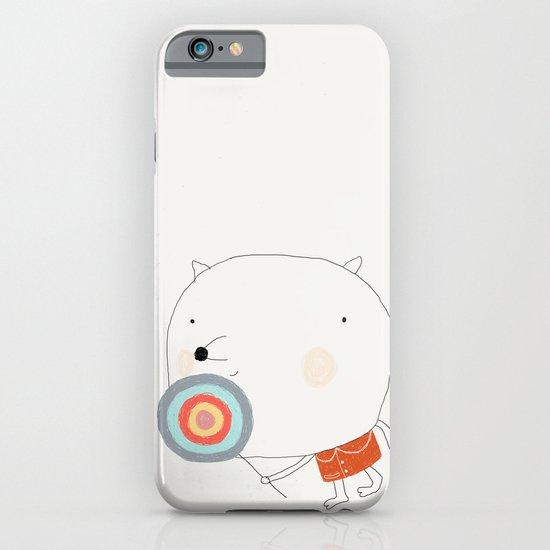 My pet iPhone & iPod Case