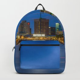 Norfolk Skyline Backpack