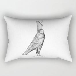 Horus, Son of Osiris & Isis Rectangular Pillow