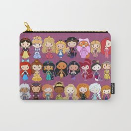 Lotsa Lil' CutiEs! Carry-All Pouch
