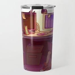 Katie Travel Mug