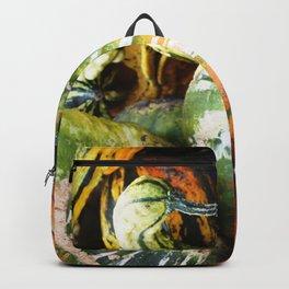 Squashed Together Backpack