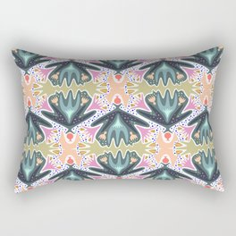Eden Leaf Rectangular Pillow