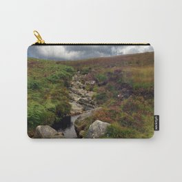 Wicklow Mountains, Republic of Ireland Carry-All Pouch