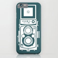 Yashica MAT 124G Camera iPhone 6s Slim Case