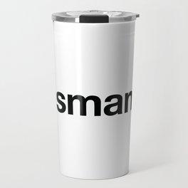 TASMANIA Travel Mug