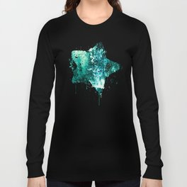 α Sirrah Long Sleeve T-shirt