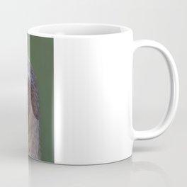 Meerkat Centurion Coffee Mug